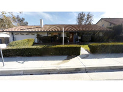 Photo of 17026 Canvas Street, Canyon Country, CA 91387 (MLS # SR17261164)