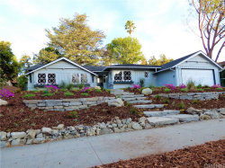 Photo of 6052 El Escorpion Road, Woodland Hills, CA 91367 (MLS # SR17261988)