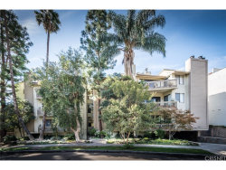 Photo of 12030 Valleyheart Drive , Unit 104, Studio City, CA 91604 (MLS # SR17265313)