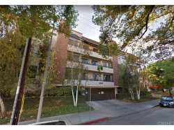 Photo of 14844 Dickens Street , Unit 103, Sherman Oaks, CA 91403 (MLS # SR17270119)