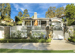 Photo of 10509 Valley Spring Lane, Toluca Lake, CA 91602 (MLS # SR17270478)
