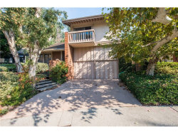 Photo of 10303 Clusterberry Court , Unit 34, Bel Air, CA 90077 (MLS # SR17271048)