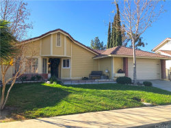 Photo of 15208 Lotusgarden Drive, Canyon Country, CA 91387 (MLS # SR17271374)
