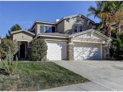Photo of 27160 Cherry Laurel Place, Canyon Country, CA 91387 (MLS # SR17271563)