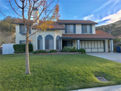 Photo of 15138 Poppy Meadow Street, Canyon Country, CA 91387 (MLS # SR17272821)