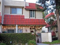 Photo of 27650 4 Ironstone Drive , Unit 4, Canyon Country, CA 91387 (MLS # SR17274256)