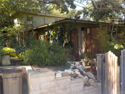 Photo of 1640 Calle Canon, Santa Barbara, CA 93101 (MLS # SR17276241)