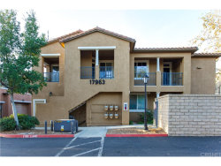 Photo of 17961 Lost Canyon Road , Unit 55, Canyon Country, CA 91387 (MLS # SR18009808)