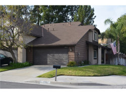 Photo of 16903 Shinedale Drive, Canyon Country, CA 91387 (MLS # SR18010783)