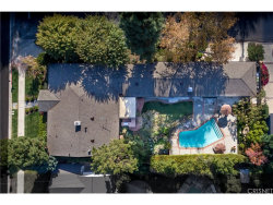 Photo of 5253 Louise Avenue, Encino, CA 91316 (MLS # SR18010804)