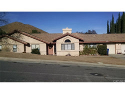 Photo of 2675 Kashmere Canyon Road, Acton, CA 93510 (MLS # SR18010884)