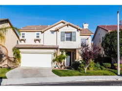 Photo of 27206 Fieldwood Court, Canyon Country, CA 91387 (MLS # SR18013506)