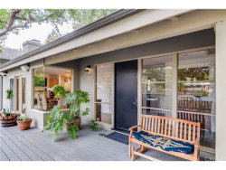 Photo of 3942 Deer Avenue, Sherman Oaks, CA 91423 (MLS # SR18016046)