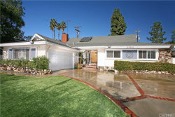 Photo of 23855 Califa Street, Woodland Hills, CA 91367 (MLS # SR18031803)
