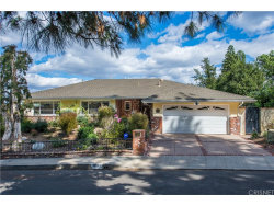 Photo of 16593 Adlon Road, Encino, CA 91436 (MLS # SR18040955)