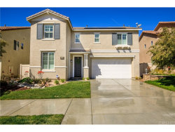 Photo of 17117 Silk Tree Way, Canyon Country, CA 91387 (MLS # SR18041549)