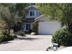 Photo of 16738 TIARA CT, Canyon Country, CA 91387 (MLS # SR18052075)