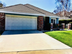 Photo of 26515 MISTLETOE Court, Valencia, CA 91355 (MLS # SR18055986)
