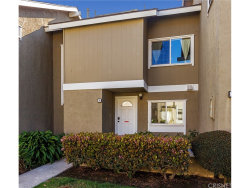 Photo of 8 Phoenix , Unit 88, Irvine, CA 92604 (MLS # SR18060186)