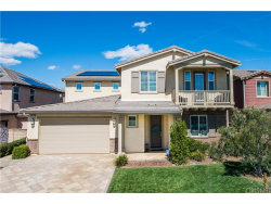 Photo of 22535 Brightwood Place, Saugus, CA 91350 (MLS # SR18060441)