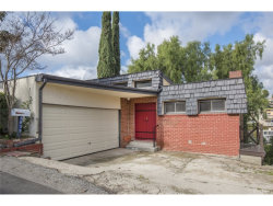Photo of 3939 Glenridge Drive, Sherman Oaks, CA 91423 (MLS # SR18061666)