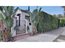 Photo of 7262 Willoughby Avenue, Los Angeles, CA 90046 (MLS # SR18062298)