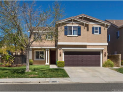 Photo of 28235 Springvale Lane, Castaic, CA 91384 (MLS # SR18077148)