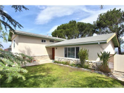 Photo of 19647 Crystal Springs Court, Newhall, CA 91321 (MLS # SR18077647)