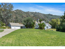 Photo of 2069 Cold Canyon Road, Calabasas, CA 91302 (MLS # SR18083974)