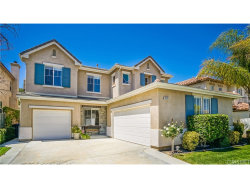 Photo of 26316 Peacock Place, Stevenson Ranch, CA 91381 (MLS # SR18088889)