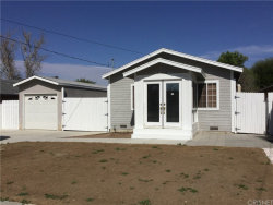 Photo of 25156 Atwood Boulevard, Newhall, CA 91321 (MLS # SR18089686)