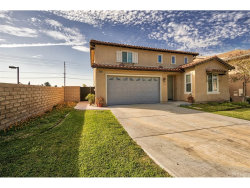 Photo of 19845 Ellis Henry Court, Newhall, CA 91321 (MLS # SR18091427)