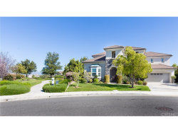 Photo of 26916 Pebble Ridge Place, Valencia, CA 91381 (MLS # SR18095984)