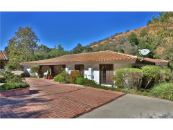 Photo of 147 Bell Canyon Road, Bell Canyon, CA 91307 (MLS # SR18097445)