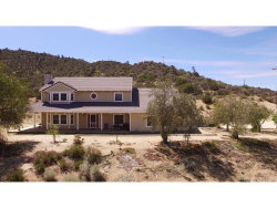 Photo of 33270 Oracle Hill Road, Acton, CA 93550 (MLS # SR18097591)