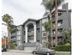 Photo of 10925 BLIX Street , Unit 108, Toluca Lake, CA 91602 (MLS # SR18099746)