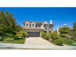 Photo of 26727 Sandburn Place, Stevenson Ranch, CA 91381 (MLS # SR18101227)