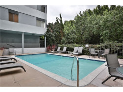 Photo of 7259 Hillside Avenue , Unit 105, West Hollywood, CA 90046 (MLS # SR18101656)