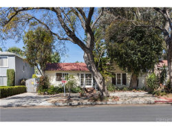 Photo of 1541 N Stanley Avenue, Hollywood, CA 90046 (MLS # SR18107320)