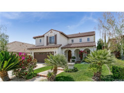 Photo of 25619 Housman Place, Stevenson Ranch, CA 91381 (MLS # SR18109265)