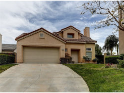 Photo of 14706 Sundance Place, Canyon Country, CA 91387 (MLS # SR18110777)