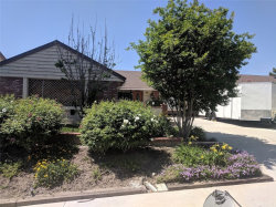 Photo of 15348 Rhododendron Drive, Canyon Country, CA 91387 (MLS # SR18113220)