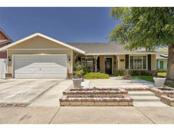 Photo of 19631 Fairweather Street, Canyon Country, CA 91351 (MLS # SR18114991)