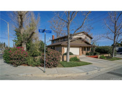 Photo of 24131 Wabuska Street, Newhall, CA 91321 (MLS # SR18115415)