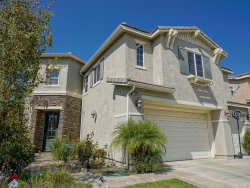 Photo of 17729 Cape Jasmine Road, Canyon Country, CA 91387 (MLS # SR18116311)