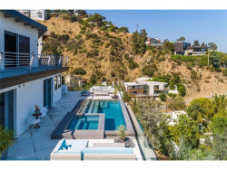 Photo of 1664 Mountcrest Avenue, Hollywood Hills, CA 90069 (MLS # SR18135457)