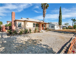 Photo of 8218 Whitsett Avenue, North Hollywood, CA 91605 (MLS # SR18143201)