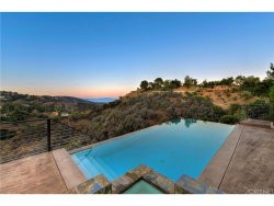 Photo of 14 Hitching Post Lane, Bell Canyon, CA 91307 (MLS # SR18145216)