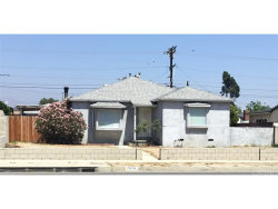 Photo of 7614 Whitsett Avenue, North Hollywood, CA 91605 (MLS # SR18149384)
