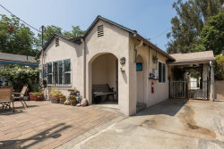 Photo of 841 El Paso Drive, Highland Park, CA 90042 (MLS # SR18152335)